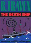 libro book el barco de los muertos b traven review critica the death Ship portada cover