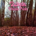 twink Think pink images disco album fotos cover portada