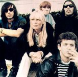 andy warhol and the velvet underground fotos pictures