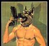Boris Vian – El lobo hombre