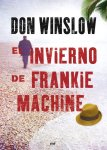 don winslow el invierno de frankie machine portada cover book libro