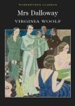 book cover portada virginia woolf dalloway mrs