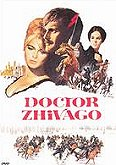 doctor zhivago pelicula movie poster cartel