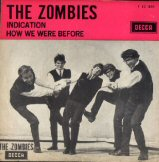 the Zombies indication